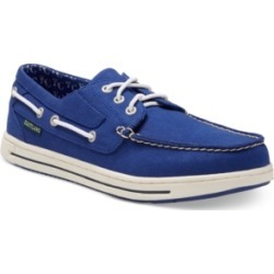 Eastland Men's Adventure Mlb Kansas City Royals Boat Shoes Men's Shoes found on Bargain Bro India from Macys CA for $73.67