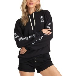 Billabong Juniors' Vacation Day Fleece Hoodie found on MODAPINS from Macy's Australia for USD $37.02