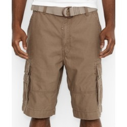 Levi's Men's Squad Cargo Shorts found on MODAPINS from Macy's for USD $29.99