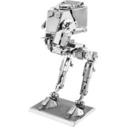 Metal Earth 3D Metal Model Kit - Star Wars At-st