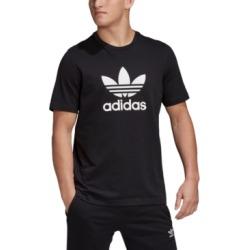 adidas Men's Originals Trefoil Tee found on MODAPINS from Macys CA for USD $31.65