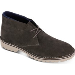 Kenneth Cole Reaction Men's Lace-Up Abie Desert Boots Men's Shoes found on MODAPINS from Macy's for USD $40.93