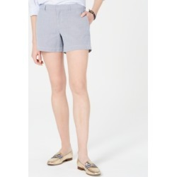 Tommy Hilfiger Striped Chino Shorts, Created for Macy's found on MODAPINS from Macy's for USD $39.99