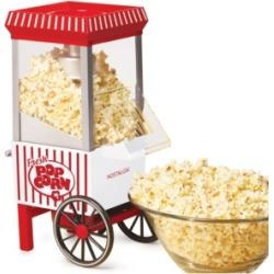 Nostalgia OFP521 Old Fashioned Hot Air Popcorn Maker