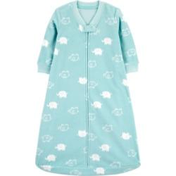 Carter's Baby Boys or Girls Cloud-Print Fleece Sleep Bag found on Bargain Bro India from Macy's Australia for $11.35