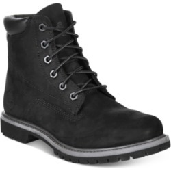 Timberland Women's Waterville Waterproof Lug Sole Boots, Created for Macy's Women's Shoes found on Bargain Bro from Macy's for USD $114.00