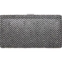 Nina Laken Crystal Herringbone Clutch found on MODAPINS from Macys CA for USD $89.20