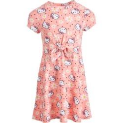 Hello Kitty Little Girls Flower Dress found on Bargain Bro India from Macy's Australia for $17.66