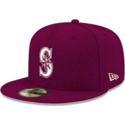 New Era Seattle Mariners Re-Dub 59FIFTY-fitted Cap