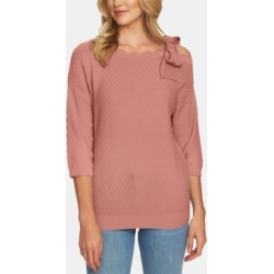CeCe Bow Sweater found on MODAPINS from Macys CA for USD $30.90