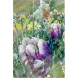 Pam Ilosky Spring at Giverny I Canvas Art - 15