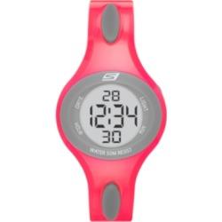 Skechers Women's Polliwog Polyurethane Strap Watch 34mm found on Bargain Bro India from Macy's Australia for $31.75