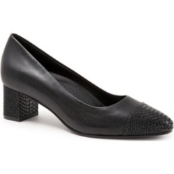 Trotters Kiki Pump Women's Shoes found on Bargain Bro India from Macy's Australia for $169.30