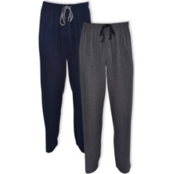 Hanes Men's Knit Sleep Pant, 2 Pack found on Bargain Bro India from Macy's for $55.00