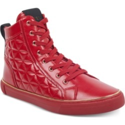 Guess Men's Melo Hi Top Sneakers Men's Shoes found on MODAPINS from Macy's for USD $39.99