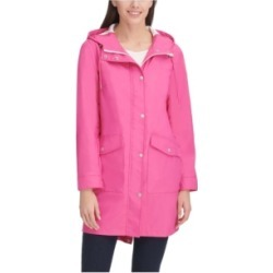 Levi's Midweight Rubberized Rain Fishtail Parka Jacket found on MODAPINS from Macy's Australia for USD $106.24
