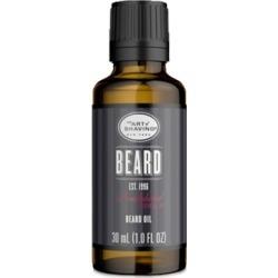 The Art of Shaving Beard Oil - Sandalwood, 1-oz.