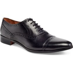 Legacy Quarter Brogue Oxford Men's Shoes found on Bargain Bro India from Macy's for $139.00