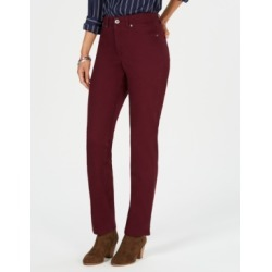 Style & Co Tummy-Control Straight-Leg Jeans, Created for Macy's found on MODAPINS from Macy's Australia for USD $25.83