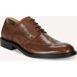 Johnston & Murphy Men's Tabor Wing Tip Oxfords Men's Shoes found on Bargain Bro Philippines from Macy's Australia for $107.41