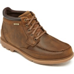 Rockport Men's Patten Moc-Toe Boots Men's Shoes found on Bargain Bro India from Macys CA for $155.50