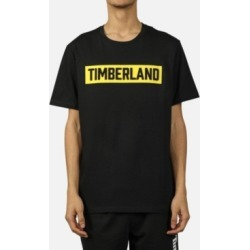 Timberland Men's Mink Brook 3D Embossed Tee found on Bargain Bro India from Macy's for $38.00