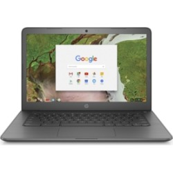 "Hp 14-Ca020Nr 14"" Lcd Chromebook"