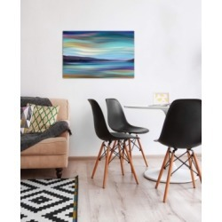 """iCanvas """"Skylight Ii"""" by Annie Campbell Gallery-Wrapped Canvas Print (26 x 40 x 0.75)"""