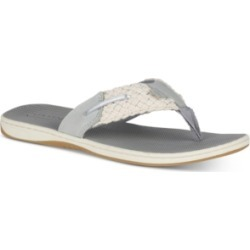 Sperry Women's Parrotfish Flip-Flop Sandals Women's Shoes found on Bargain Bro India from Macys CA for $42.09