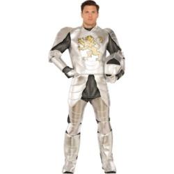 BuySeason Men's Knights Tale Plus Size Costume