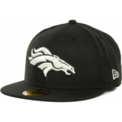 New Era Denver Broncos 59FIFTY Cap found on Bargain Bro India from Macy's for $39.99