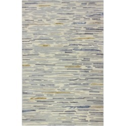 Downtown HG332 8' Round Area Rug found on Bargain Bro Philippines from Macy's for $854.00