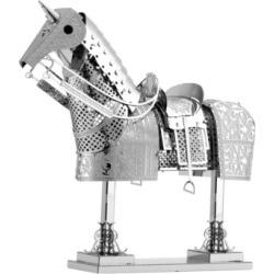 Metal Earth 3D Metal Model Kit - Horse Armor