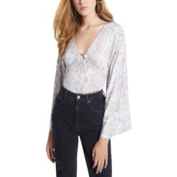 Guess Jazzi Bodysuit found on MODAPINS from Macy's for USD $19.96