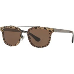 Dolce & Gabbana Sunglasses, DG2175 51 found on Bargain Bro India from Macy's for $149.99