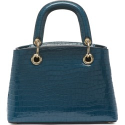 Dkny Toni Small Leather Satchel found on MODAPINS from Macy's Australia for USD $210.82