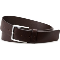 Hugo Boss Men's Gionios Casual Leather Belt found on MODAPINS from Macy's for USD $68.00
