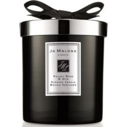 Jo Malone London Velvet Rose & Oud Home Candle, 7.1-oz.