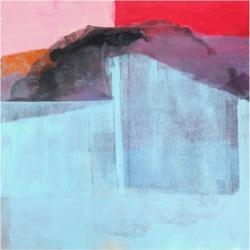 Lina Alatta Hiding Places Canvas Art - 36.5