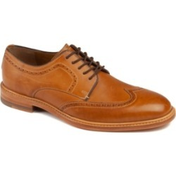 Johnston & Murphy Men's Campbell Wingtip Oxfords Men's Shoes found on Bargain Bro Philippines from Macy's for $198.00