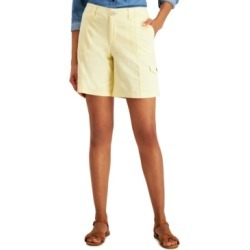 Style & Co Comfort-Waist Cargo Shorts, Created for Macy's found on MODAPINS from Macy's for USD $27.65
