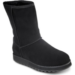Skechers Women's Keepsakes 2.0 - First Flurry Boots from Finish Line found on Bargain Bro India from Macys CA for $77.90