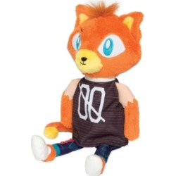 Manhattan Toy Alley Cat Club Benny 14 Inch Plush Toy