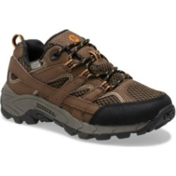 Merrell Little Boys Moab 2 Low Water Resistant Hiker found on Bargain Bro India from Macy's for $60.00