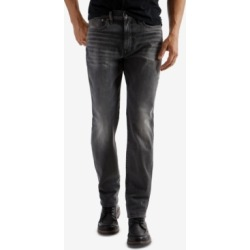 Lucky Brand Men's 121 Heritage Slim Jeans found on MODAPINS from Macy's for USD $67.12