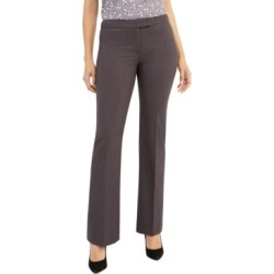 Anne Klein Wide-Leg Career Pants