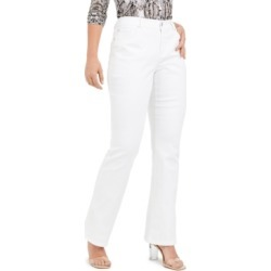 Inc Curvy Bootcut Jeans, Created for Macy's found on MODAPINS from Macy's for USD $69.50