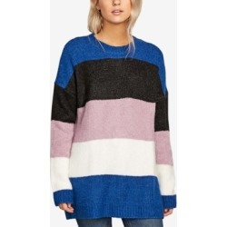 Volcom Juniors' Fuzz Buster Colorblocked Sweater found on MODAPINS from Macy's for USD $19.93