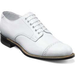 Stacy Adams Men's Madison Cap Toe Oxford Men's Shoes found on Bargain Bro Philippines from Macy's Australia for $127.01