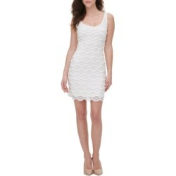 Guess Eyelash-Fringe Bodycon Dress found on MODAPINS from Macy's for USD $74.99